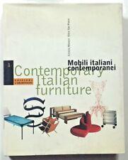 Alessandro Mendini Mobili italiani contemporanei L'Archivolto 1996 Cassina