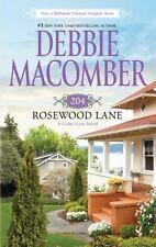 204 Rosewood Lane by Debbie Macomber (2013, Paperback)