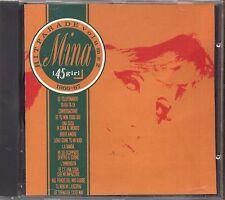 MINA - Hit parade '66-'67 volume 2 - CD 1993 USATO BUONE CONDIZIONI
