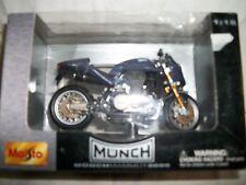 MAISTO MUNCH   MAMMUT 2000
