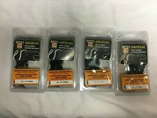 Hoppe's Bore Snake Cleaners. Lot of 4