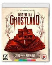 Incident In A Ghostland (Blu-ray) Crystal Reed, Emilia Jones, Taylor Hickson