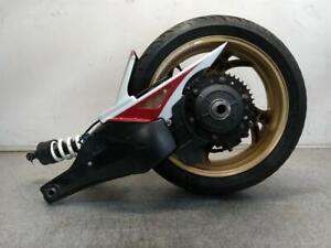 Honda CB 1000 (2009->) Rear End street fighter