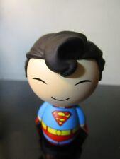Funko Dorbz: DC - Super Man Collectible Vinyl Figure~