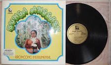 The Tankers ‎- Bunga Angghek: Kroncong Instrumental RARE Orig. Press Funk/Soul