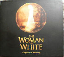 THE WOMAN IN WHITE - ORIGINAL CAST - 2 CD SET