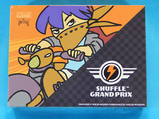 Shuffle Grand Prix Racing Card Game by Bicycle New Sealed