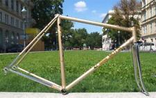 Nice Vintage GIANNI MOTTA PERSONAL Italy Steel Road Bike Frame 1980s 52cm Small