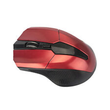 Latest Wireless Mouse 2.4G Mause USB Optical Computer Gamer Mice 4 Buttons