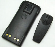 2000mAh Li-ion Battery for Motorola Two Way RADIO HT1250 GP340 GP380 GP328