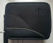 PSP Fabric Carry Case/Bag Good Used Condition