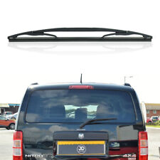 """Dodge Nitro 2007-2010 direct fit replacement rear wiper blade 12""""E quality"""