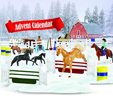 Breyer 2020 Holiday Advent Calendar 40 Pieces out Everywhere