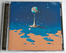 Electric Light Orchestra ~ Time + 3 Bonus Tracks ~ NEW CD ALBUM ~ ELO