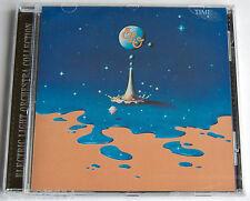 Electric Light Orchestra - Time + 3 Bonus Tracks - CD ** NEW & SEALED **  ELO