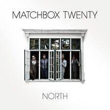 Matchbox Twenty - North [CD]