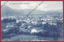 COMO CITTÀ 157 CHIASSO Cartolina