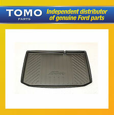 Genuine FORD FIESTA 2012/- Facelift Luggage Boot Anti Slip Mat /Load Space Liner
