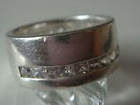 Esprit Ring mit Farbsteine 925er Silber 8 Damian Silberring