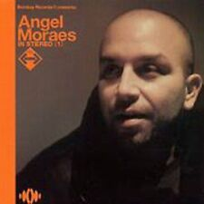 "NEW Angel Moraes - In Stereo ""House"" CD with 13 songs"