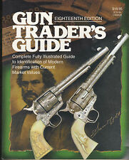 Gun Trader's Guide by Paul Wahl (1995, Paperback)