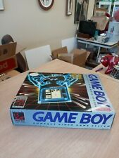 Gameboy Box ONLY