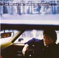 CD - Jon Bon Jovi - Destination Anywhere - #A1520