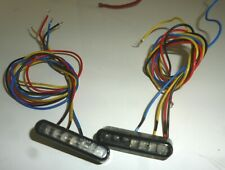 Widerstände,Kellermann,Blinker,Ochsenaugen,LED,Relais,Licht,Tigereye,3in1,S&STÜV