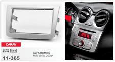 CARAV 11-365 2Din Marco Adaptador Instalacion Radio ALFA ROMEO MiTo (955) 2008+