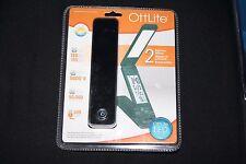 Ottlite Rechargeable LED Travel Light--NEW in Package