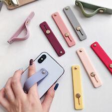 Finger Grip Ring Stand Holder Mount Bracket For Smartphone Cell Phone Universa|