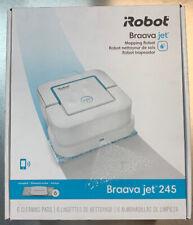 iRobot Braava Jet 245 Mopping Robot - Brand New - Free Shipping