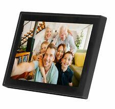 Digitaler Bilderrahmen WLAN 7,0 Zoll (17,8 cm) 1024x600 Denver PFF-711 schwarz