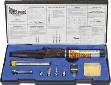 Power Probe PPSK Butane Soldering Kit - Black