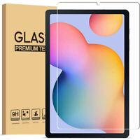 Panzerfolie für Samsung Galaxy Tab S6 Lite P610 P615 Schutzglas Displayschutz