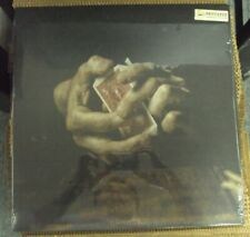 DEFEATER s/t LP SEALED hardcore Epitaph