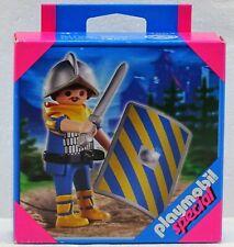 Schwertwächter Knight Playmobil Special 4742 v. `09 Helmet Shield
