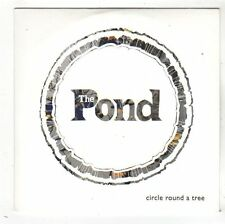 (FY181) The Pond, Circle Round A Tree - DJ CD