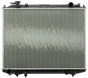 Radiateur D'Eau Pour Mazda Pick up/ B-serie