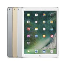 Apple iPad Pro 12.9 inch 128GB Factory Unlocked Tablet 1st Generation