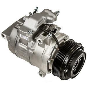 A/C Compressor Omega Environmental 20-22163-AM fits 11-16 Ford Explorer 3.5L-V6
