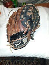 Nike Diamond Ready 11in Right Hand Thrower Baseball Gove Model #KDR1100