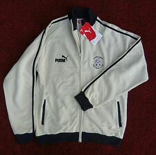 """Puma LUTON TOWN Zip-Up Track Top  - 48"""" Chest...Fast Post...NEW WITH TAGS"""