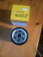 Brand New Opel/Vauxhall Astra 1.7TD Oil Filter