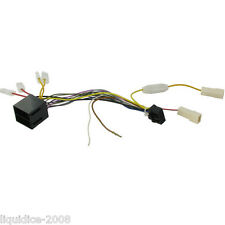 CT21PN06 PIONEER 16 PIN - ISO DEH-P 88 RS HEAD UNIT REPLACEMENT POWER LEAD