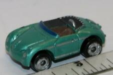 MICRO MACHINES PORSCHE 356 SPEEDSTER LOOSE # 1
