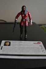 GI JOE Baroness v8 2005 FREE S/H