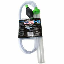 """LM Python Pro-Clean Gravel Washer & Siphon Kit with Squeeze Large (16""""L x 2""""D)"""