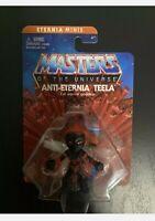 "Anti-Eternia Teela - Master of the Universe 2"" Eternia Minis 2020-2021 MOTU"