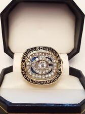 1985 Chicago Bears Super Bowl XX Championship Ring